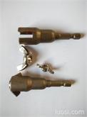 碟形螺母专用套筒