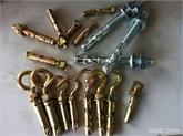 膨胀螺栓,膨胀钩,车修膨胀,车修壁虎,套管壁虎