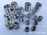 特价批发销售304不锈钢螺套, 钢丝螺套, 螺纹护套, 螺纹牙套
