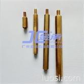 铜六角柱,铜隔离柱,铜六角接线柱.