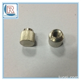 厂家供应不锈钢螺母 不锈钢六角螺母