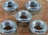 厂家直销冷镦压铆螺母S-M8-0-1-2 公制 美制  非标压铆螺母