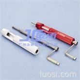 安装工具/牙套工具