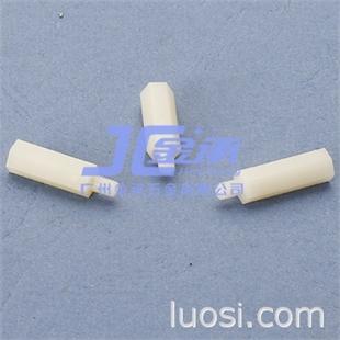 供应尼龙六角隔离柱、螺柱