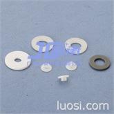 供应塑料垫圈、PP/PVC/尼龙平垫