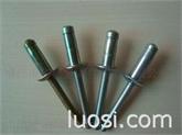 母线槽钢结构铆钉