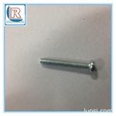 厂家热销美制不锈钢螺丝 十字圆头螺钉 不锈钢细螺钉