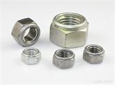 金属锁紧螺母DIN980-M   GB6184