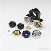 六角焊接螺母 DIN929  GB13681