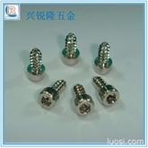 厂家直销广东螺丝 8.8级杯头内六角螺丝 圆柱头螺丝螺钉