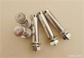 带孔膨胀螺栓螺栓螺丝镀锌螺栓