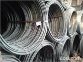 代订宝钢股份冷镦钢,低碳钢,合金钢,齿轮钢等盘条期货,价格超优惠!