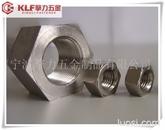 ASTM A194 GR8 外六角螺母 2H