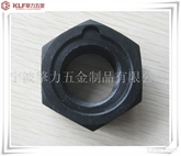 Special  HEX Nut with Slotted特殊六角螺母槽