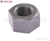 Heavy Hex Nut (A194-2HM)重型外六角头螺母2HM