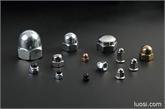 厂家专业生产,出口 盖型螺母 DIN1587