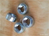 厂家直销冷镦压铆螺母 压铆螺钉 材质 碳钢 不锈钢
