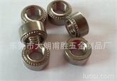 厂家直销不锈钢 压铆螺母CLS-M8-0-1-2