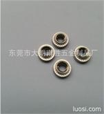【厂家直销】CLS不锈钢压铆螺母S-M5-2