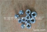 厂家直销 冷镦压铆螺母  圆螺母 钣金螺母S系列 CLS系列 SP系列 规格齐全 价格优惠 质量有保