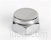 温州万达 专业生产 【不锈钢盖型螺母】,规格齐全,质量保证