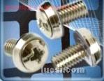皇冠螺钉CHDS-M6-16,面板螺钉,
