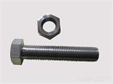 厂家供应2205双相钢螺栓
