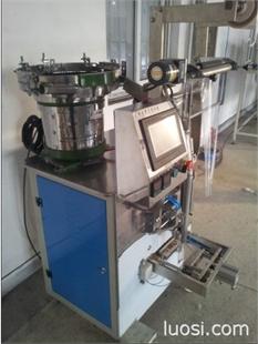 上海螺丝包装机,螺丝打包机,螺钉装袋机,包膨胀管机器【上海厂家直销】