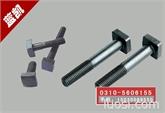 方头螺栓 方头螺丝 方头螺栓价格 方头螺丝规格 方头螺栓厂家