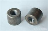 永年厂家 圆螺母 加长圆螺母 加厚圆螺母 各种异型螺母 异形件