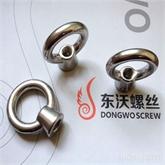 不锈钢304 日式吊环螺母