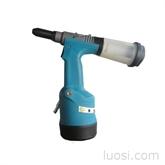 气动母线槽铆钉铆接工具