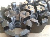 DIN 935六角开槽螺母