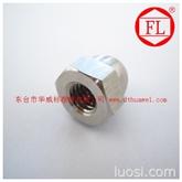不锈钢紧固件 盖形螺栓