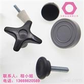 专业生产胶头螺丝|手拧螺丝|塑胶头螺丝|梅花螺丝10#到60#