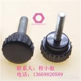 厂家直销黑色圆头胶头螺丝|美制镀锌螺丝|多种规格胶头螺丝现货