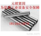UNI7284内螺纹圆柱销