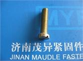 供应 开槽圆柱头螺钉 JIS B1101-1996