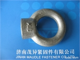 供应吊环螺母JIS B 1169-1994