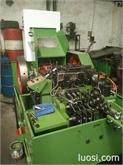 现货供应全新3模6冲多工位螺栓机