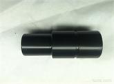 太仓QPQ处理,不锈钢发黑,精密氮化