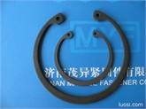 供应 孔用挡圈 JIS B2804-2010