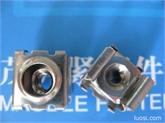 供应 D型通孔式嵌装塑料螺母 QC/T 890-2011