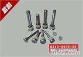 圆柱头焊钉|焊钉|栓钉|剪力钉|焊钉规格|焊钉厂家