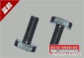 T型螺栓,T型槽用螺栓,T型丝