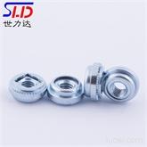 深圳市SLD厂家直销PEM浮动螺母AS/AC/LAS/LAC