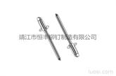 【恒丰铆钉】厂家供应 不锈钢开口型铆钉