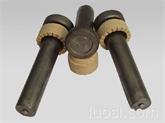 圆柱头焊钉厂家/钢结构专用焊钉/磁环剪力钉规格齐全/圆柱头焊钉最新报价