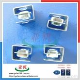 厂家批发 不锈钢卡式螺母 优质浮动螺母 机柜螺母 可订做
