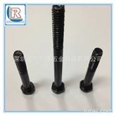 螺栓厂家批发8.8级外六角螺栓/国标GB5782高强度螺栓